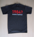 1984? Orwell oli optimisti
